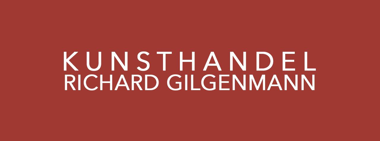 Kunsthandel Richard Gilgenmann
