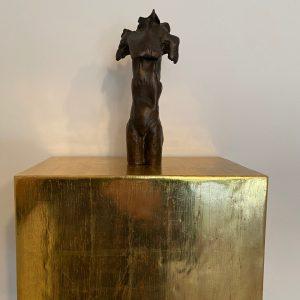 Szymanski Bronze torso